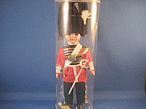 Mace Officer For The English Army
