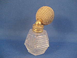 Small Devilbiss Automizer Bottle (Image1)