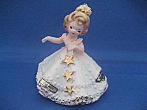 Josef Original Decmber Figurine (Image1)