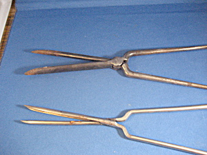 Antique Curling Irons (Image1)