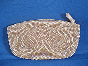 Beaded Clutch Purse (Image1)