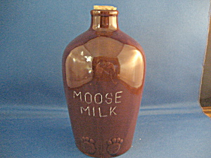 Moose Milk Brown Jug (Image1)