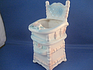 Norcrest High Chair Planter (Image1)