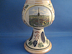 Goblet From Germany