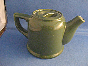 Restaurant Tea Pot (Image1)