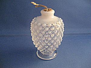 Fenton Hobnail Opalescent Perfume Bottle (Image1)