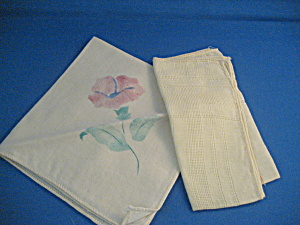 Two Yellow Handkerchiefs (Image1)