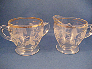 Glass Etched Sugar and Cream (Image1)