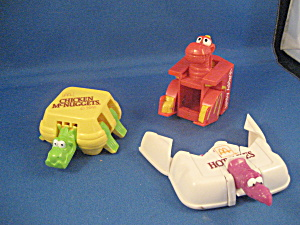 McDonald's Transformer Food Toys (Image1)