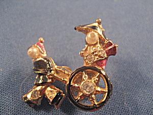 Rickshaw Pin (Image1)