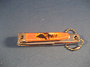 Bell Nail Clippers (Image1)