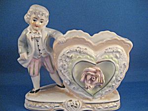Semco Heart Vase (Image1)