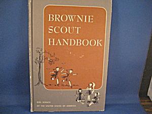 1951 Girl Scouts Handbook (Image1)