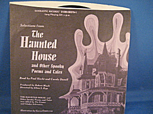 The Haunted House And Other Spooky Tales
