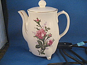 Electric China Tea Pot (Image1)