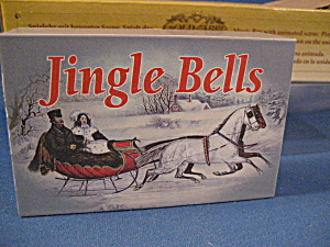 Matchbox Jingle Bells Music Box