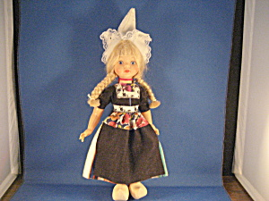 Vintage Sleepy Eye Doll from Holland (Image1)
