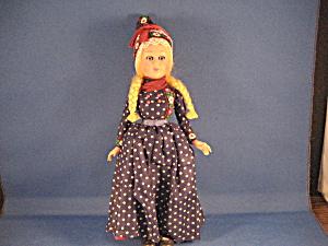 Scandinavian Doll (Image1)