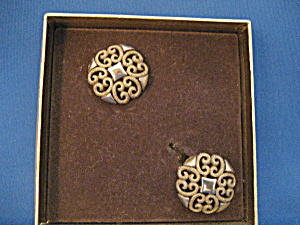 Precious Pretenders Clip On Earrings