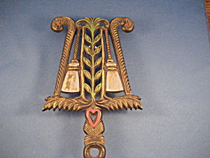 Broom Trivet (Image1)