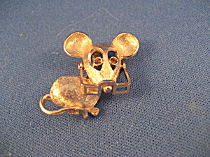 Avon Mouse Pin