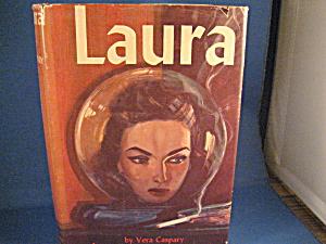 Laura by Vera Caspary (Image1)