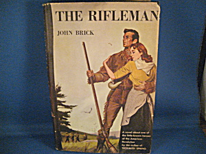 The Rifleman by John Brick (Image1)