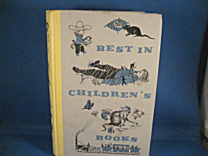 Best In Children's Books