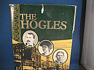 The Hogles By Gerald M. Mcdonough