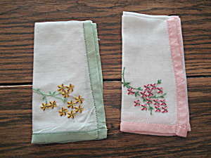 Two Handkerchiefs