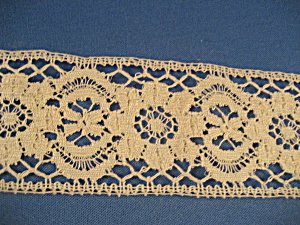 Flower Antique Lace