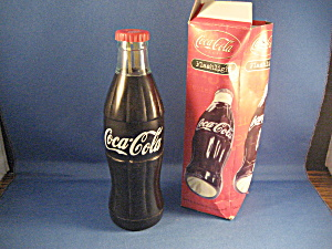 Coca Cola Bottle Flash Light