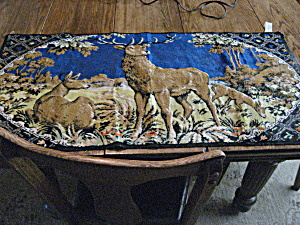 Tapestry From Italy