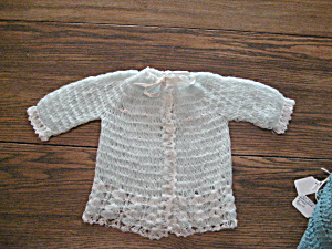 Infants Sweater