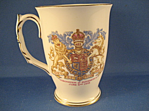 Elizabeth Coronation Cup June 2, 1953