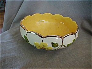 Porcelain Flower Bowl (Image1)