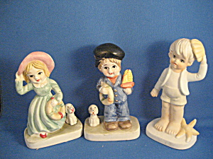Seaside Figurines