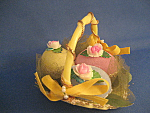 Hand Made Easter Basket (Image1)
