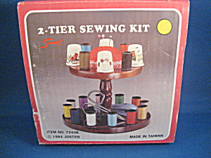 2-Tier Sewing Kit (Image1)
