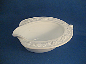 Milk Glass Anchor Hocking Creamer