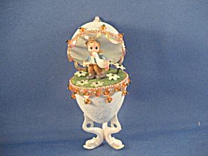 Boy in Easter Egg Decoration (Image1)