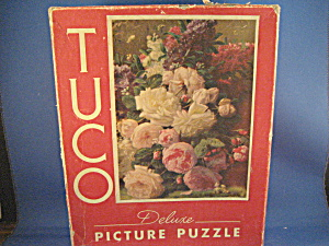 Large Tuco Jig Saw Puzzle
