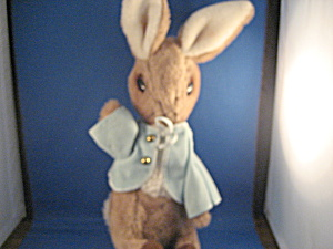 Eden Peter Rabbit Stuffed Toy