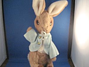 Eden Peter Rabbit Stuffed Toy (Image1)