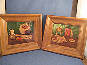 Tooled Copper Pictures