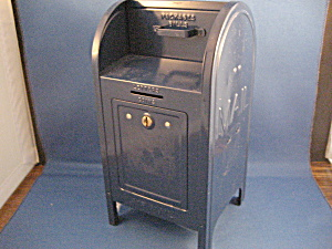 Us Mail Box Bank