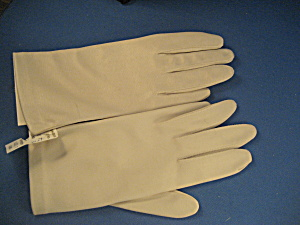 The Leather Look Gloves (Image1)