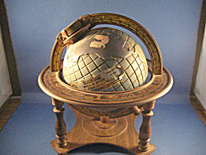 Jim Beam Globe Decanter