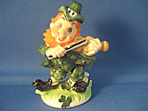 Lefton Leprechaun