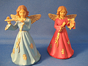Art Plastic Musical Angels
